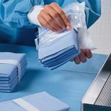 Halyard Disposable Huck Towels