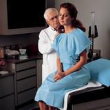 Halyard Patient Gown