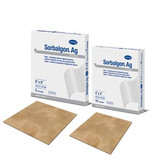 Hartmann Usa Sorbalgon® Ag Silver Calcium Alginate Dressing