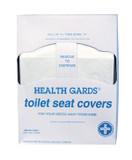 Hospeco Health Gards® Toilet Seat Covers