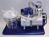 Madavac Portable Aspirator