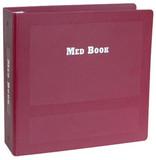 Omnimed Beam® Med/Treatment Book