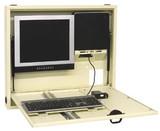 Omnimed Thin Informatics Work Station
