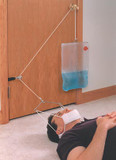 Therapeutic C- Trax™ Supine Cervical Traction