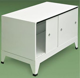 Wolf X- Ray File- Stak X- Ray Film Filing Cabinet