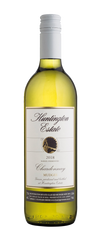 2018 Huntington Estate Barrel Fermented Chardonnay