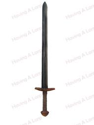 "Irregular Props - Simple Bastard Sword 42"""