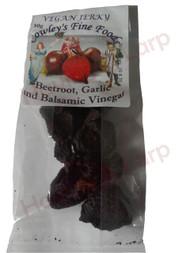 Beetroot, Garlic and Balsamic Vinegar