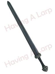 """Irregular Props -  Viking Bastard Sword 40.5"""""""