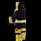 Boston Bruins onesie pajamas by Hockey Sockey - 100 degree side view