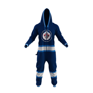 Winnipeg Jets NHL Onesie