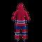 Montreal Canadiens NHL Onesie Pajama - rear view