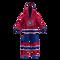 Montreal Canadiens NHL Onesie Pajama - front view