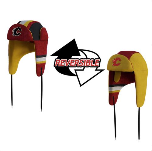 2 Hats in 1