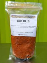 9.) - Rib Rub