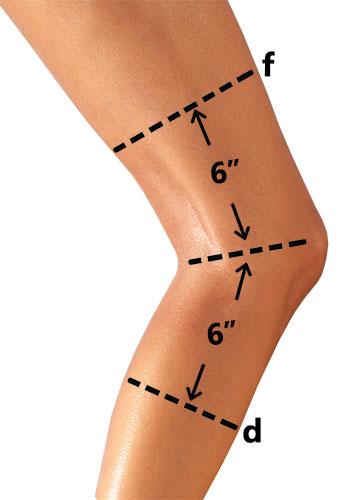 Leg Measurement