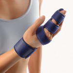 Finger Immobilizer and Hand Splint