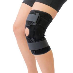 Obesity Knee Brace Bariatric Plus Size Torn ACL