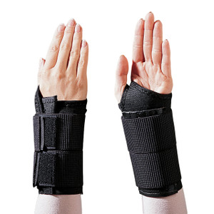 Workaday Dual-Strap Wrist Support
