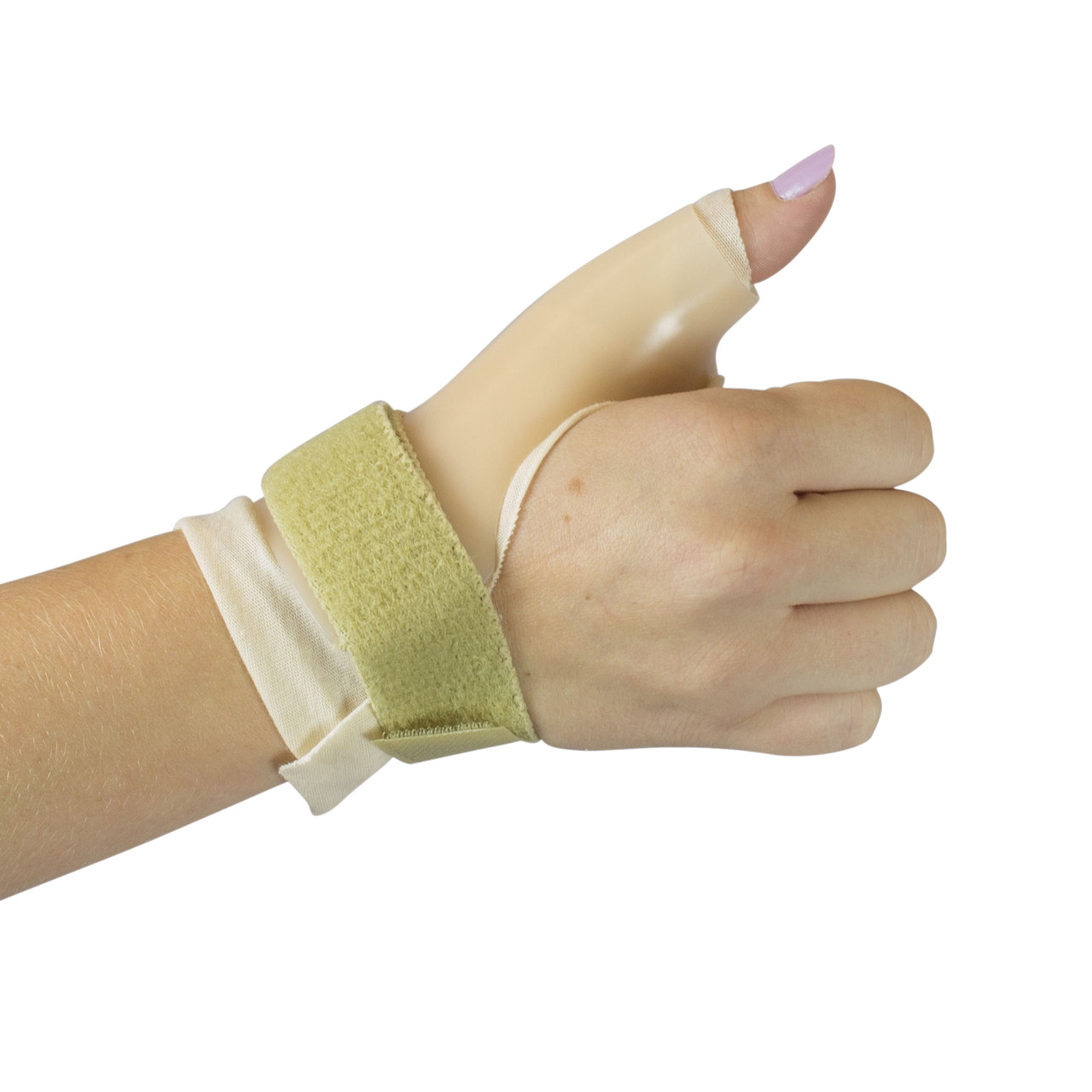 Advise you Thumb immobilization splint agree