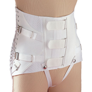CINCH-IT LUMBOSACRAL SUPPORT