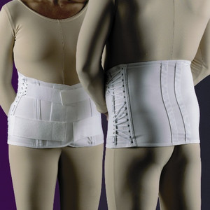 Unisex EZ-Fit Lumbosacral Support