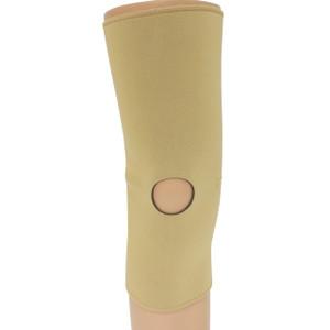 Neoprene Knee Support  -Beige