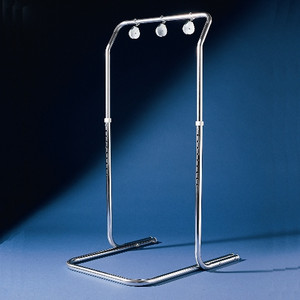 Lightweight Floor Traction Stand