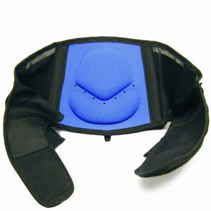 FormFit Back Support w/Gelpad
