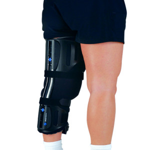 Exoform Knee Immobilizer