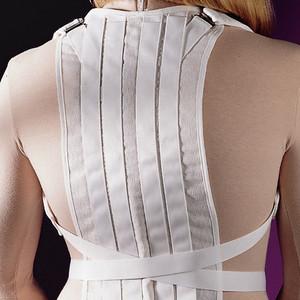 Dorso Panel Shoulder Straps