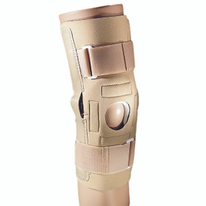 Neoprene Hinged Cartilage Knee Support