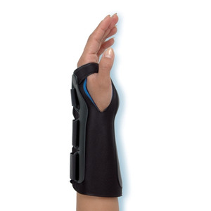 Exoform Wrist Splint - Left Hand