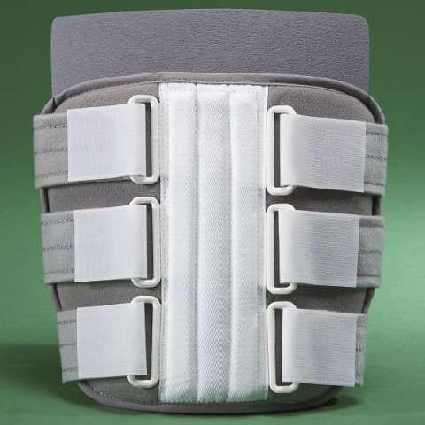 Spina II LSO (4-post Chairback) w/Rigid Anterior Panel
