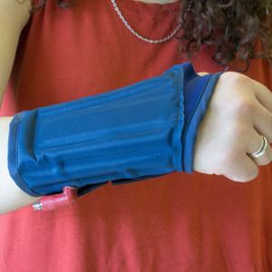 Air Flex Carpal Tunnel Splint - Right Hand