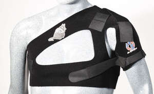 Arm-adillo Shoulder Stabilizer