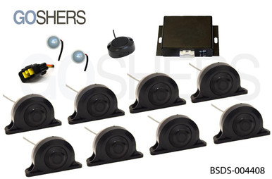 Blind Spot Detection System Bsds 004408 For Commercial