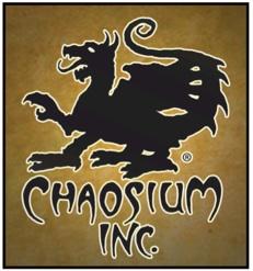 Resultado de imagen de Chaosium