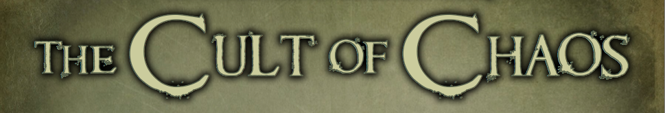 Cult of Chaos