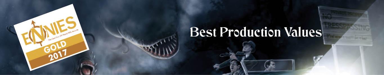 2017 ENnie winner - 7th Edition Slipcase Set for best production value