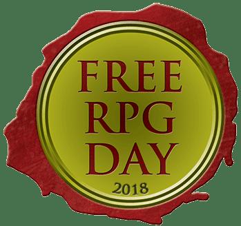Free RPG Day