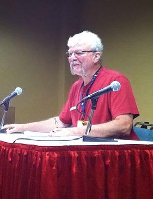 Vale Greg Stafford (1948 - 2018)