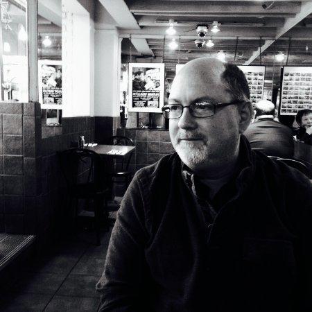 Mike Nagel - Miskatonic Repository