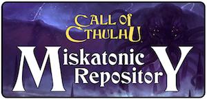 Miskatonic Repository Logo Small