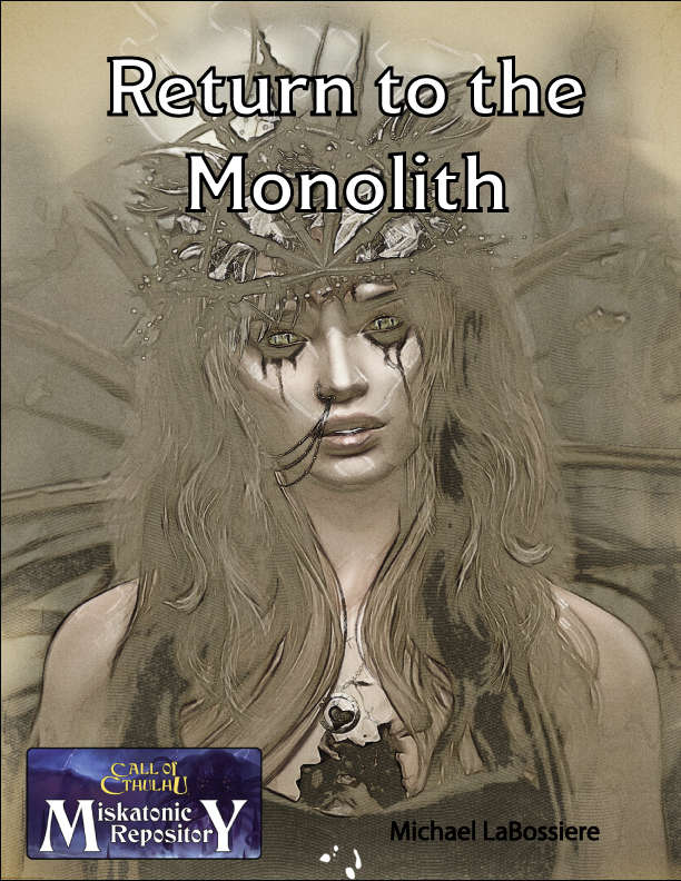 Return to the Monolith Cover
