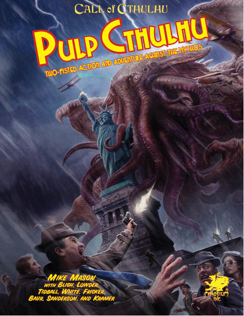 Pulp C