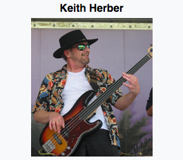 Keith Herber