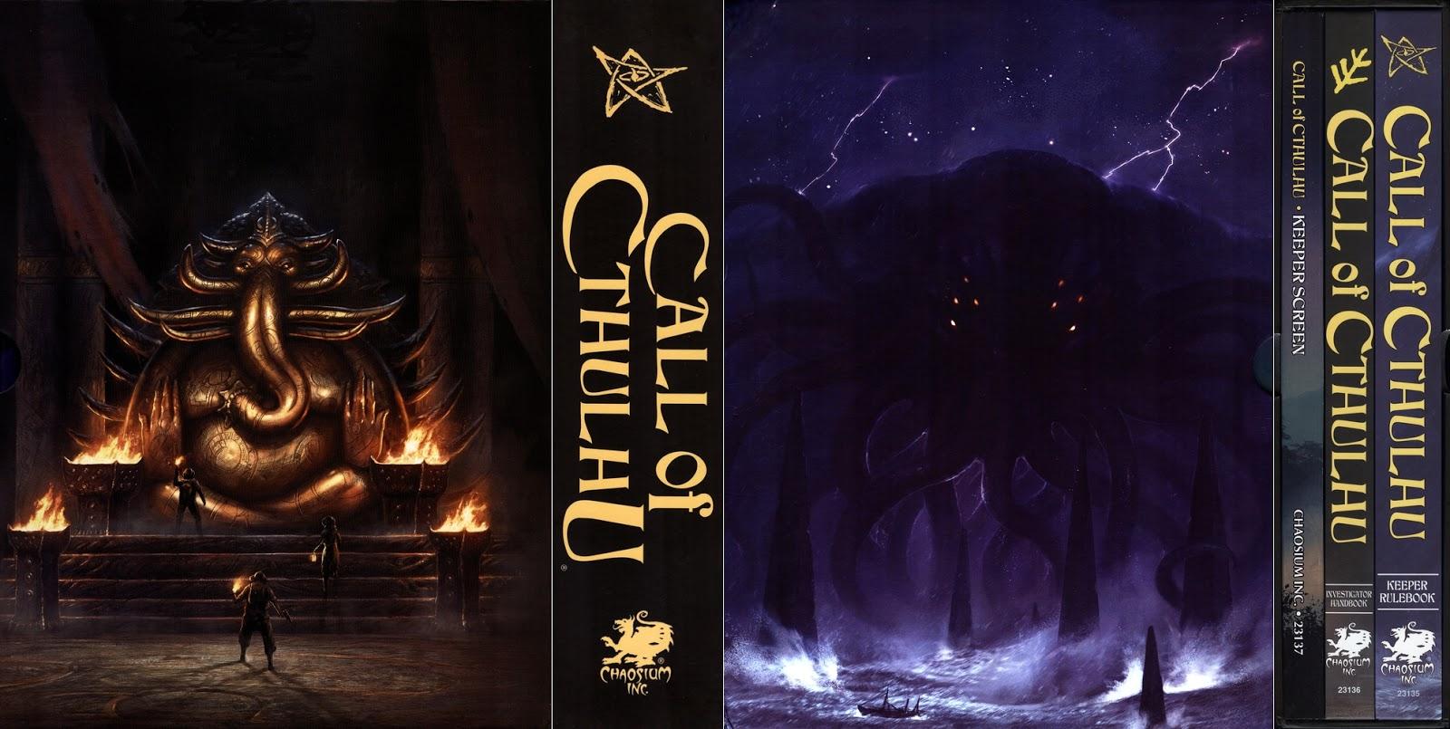 call of cthulhu rpg 7th edition pdf