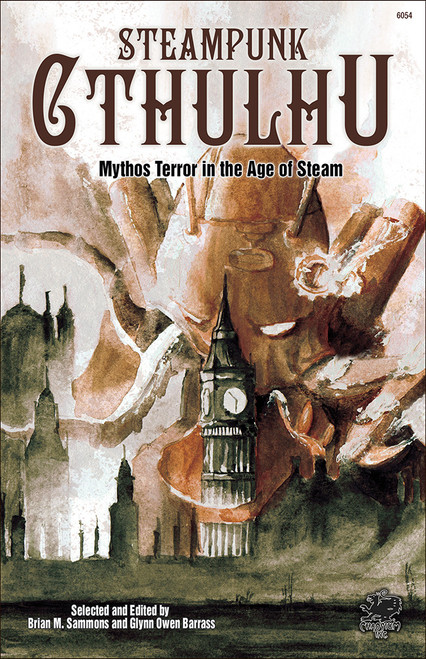 Mythos Terror in the Age of Steam