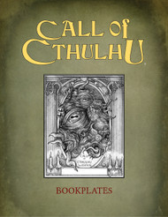 Call of Cthulhu 7th Edition Book Plates PDF